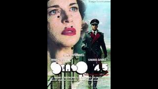 Black angel (senso' 45)