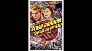 Flash Gordon Conquers the Universe (Part 2)