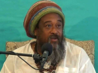 Mooji: Shift the Focus