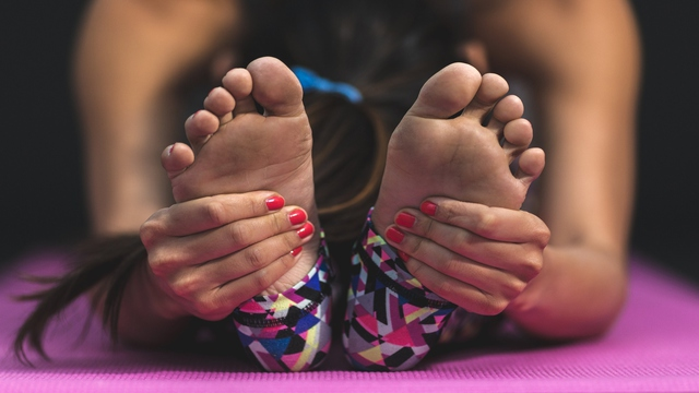 Benefits of yoga in everyday life: the chakras