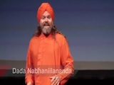 The revolution of love: Dada Nabhaniilananda at TEDxUpperEastSide
