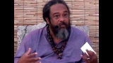 Mooji on the Concept of 'You Must Have a Purpose'